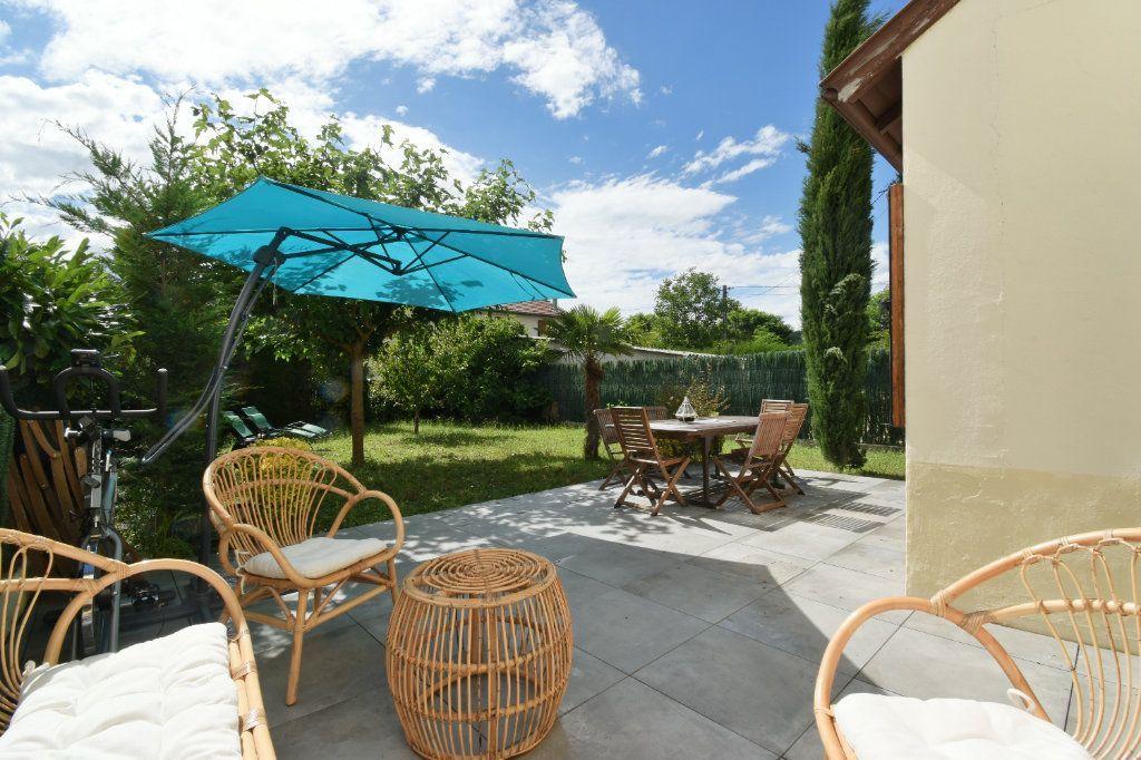Achat maison 4chambres 113m² - Saint-Maurice-de-Beynost