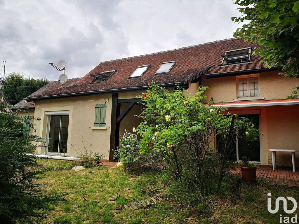 Achat maison 4chambres 165m² - Sainte-Savine