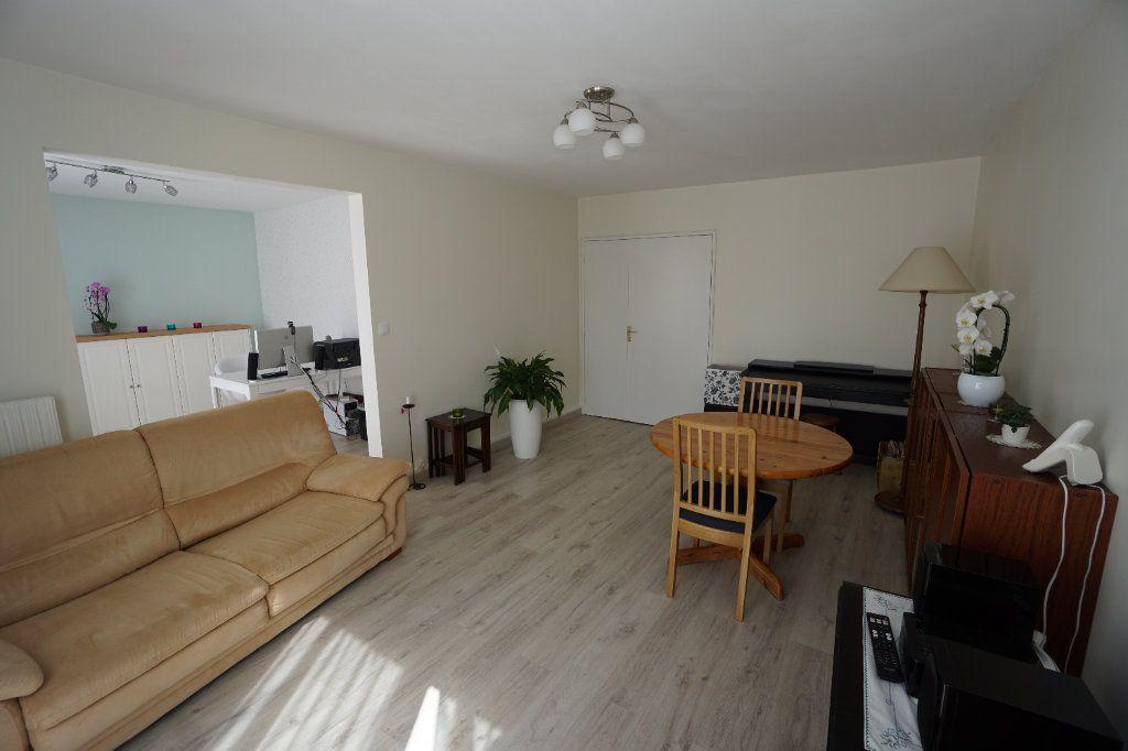 Achat appartement 3pièces 89m² - Amiens