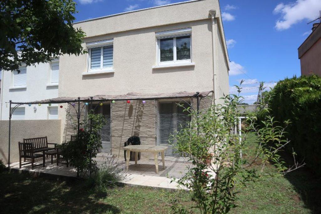 Achat maison 3chambres 100m² - Beauvallon