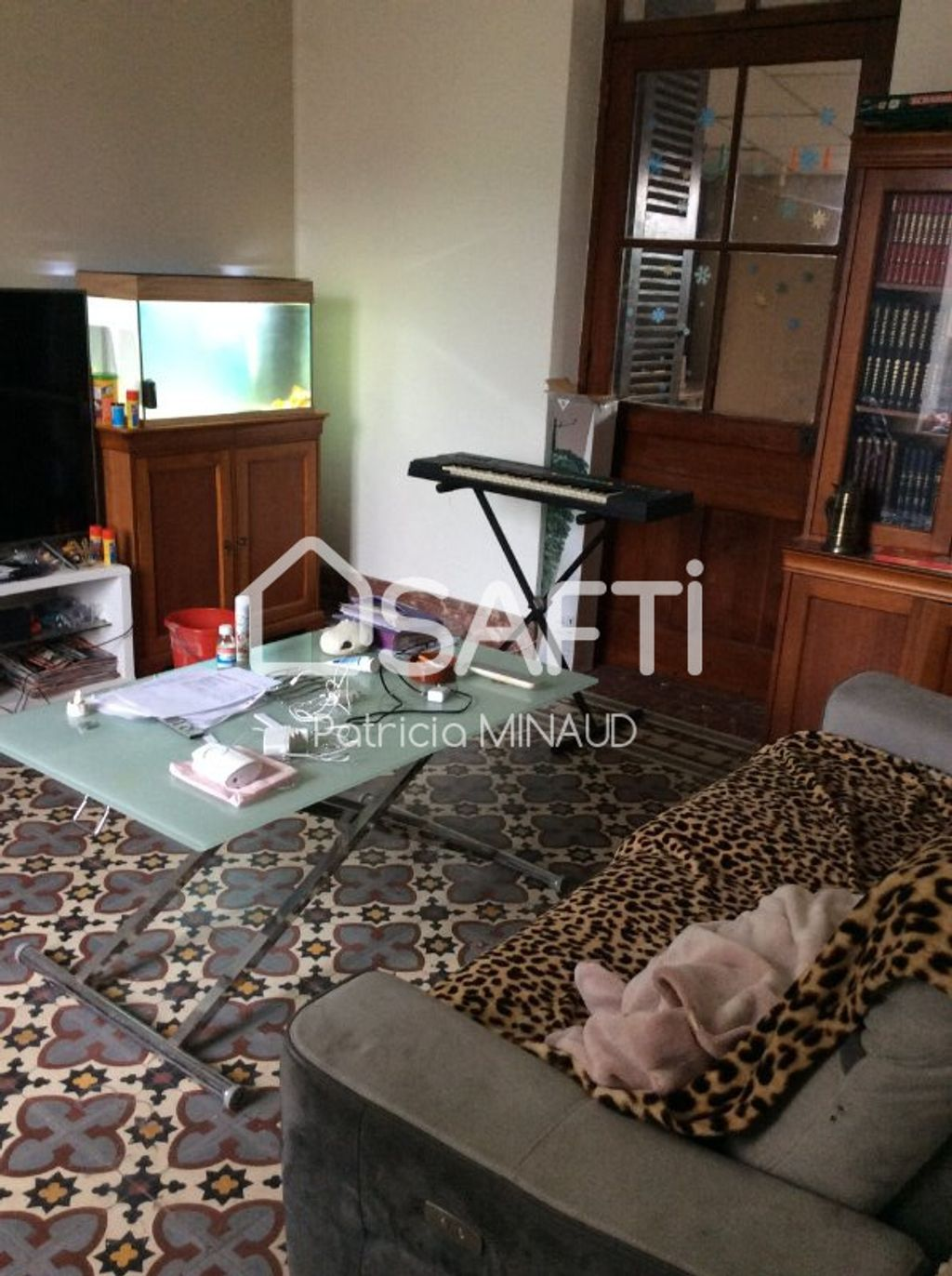 Achat maison 2chambres 90m² - Beynost