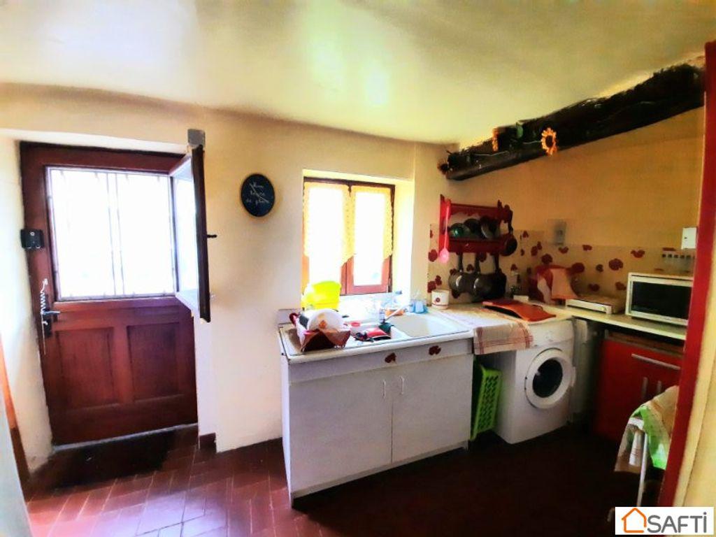 Achat maison 3 chambre(s) - Coussegrey