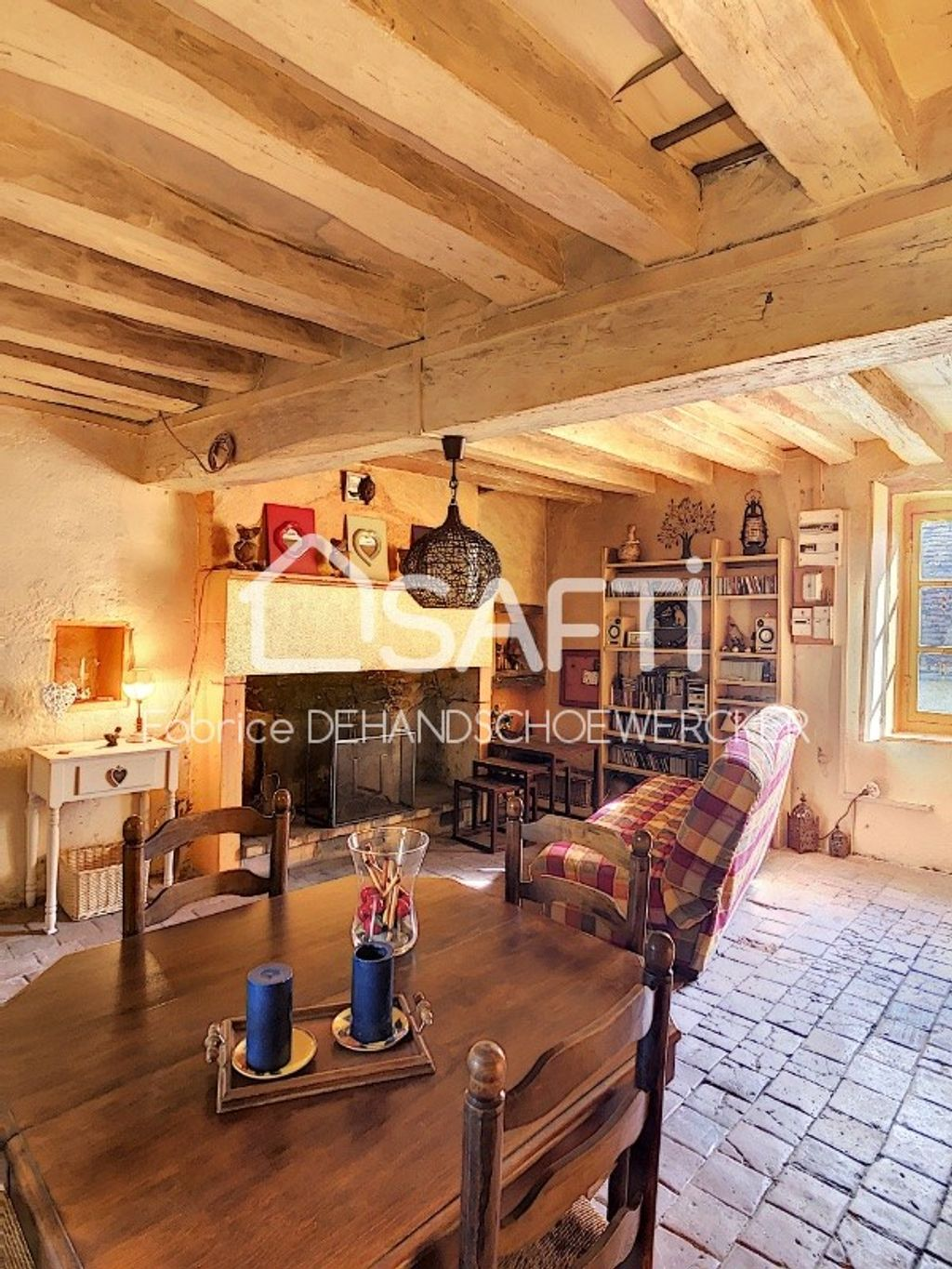 Achat maison 2chambres 72m² - Varzy