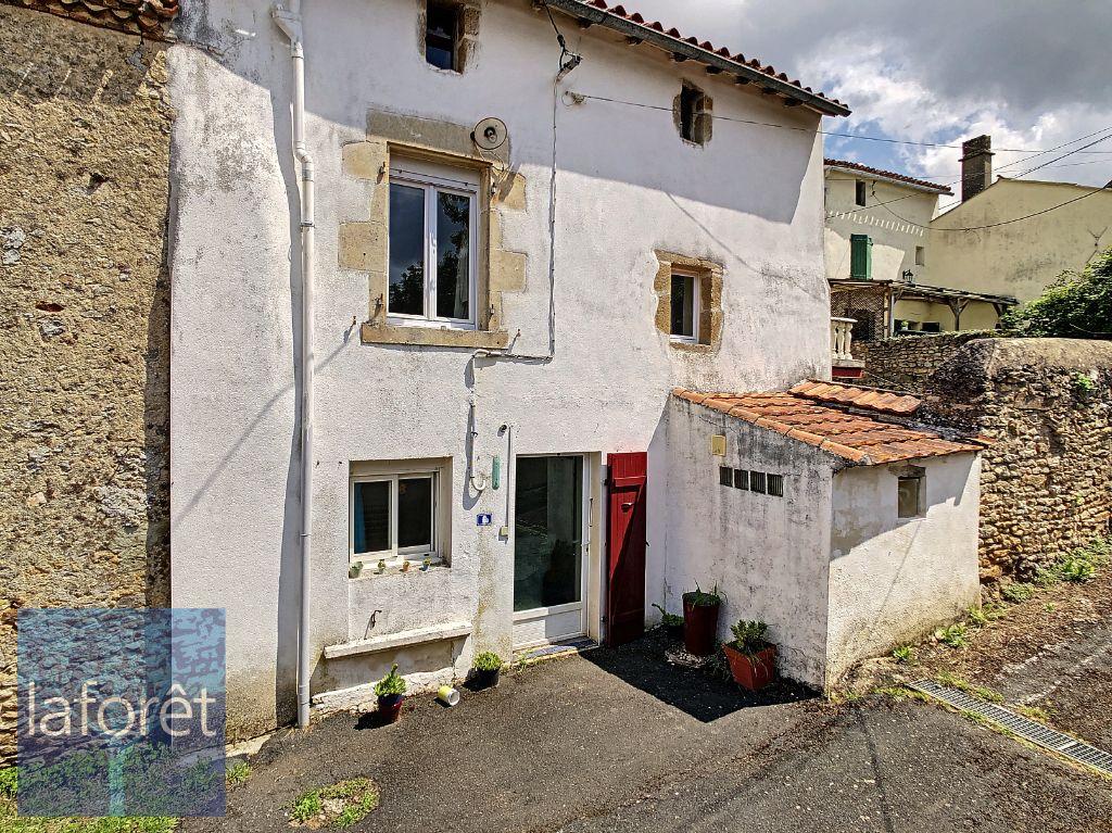 Achat maison 2chambres 62m² - Saint-Loup-Lamairé