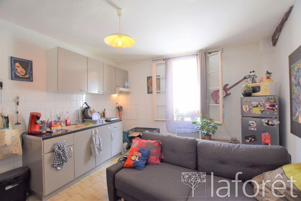 Achat appartement 2pièces 29m² - Carpentras