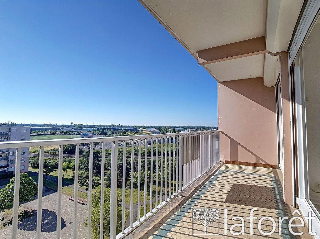 Achat appartement 4pièces 69m² - Saint-Maurice-de-Beynost
