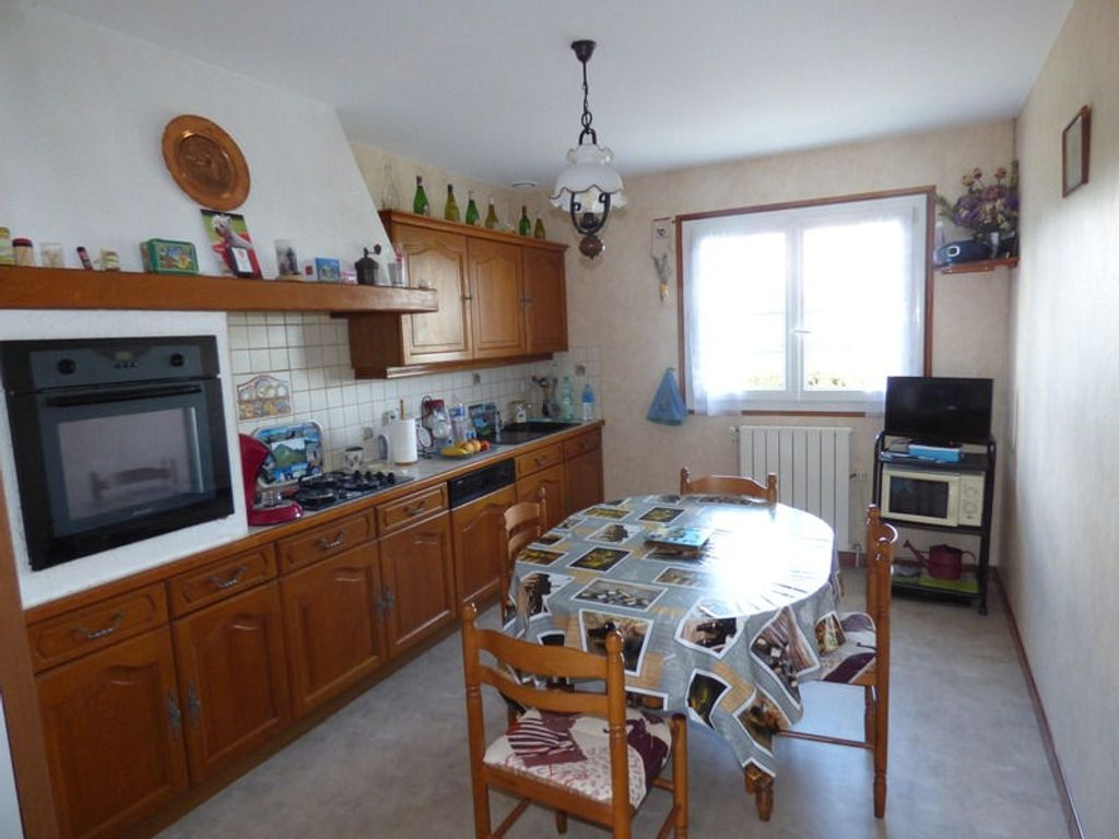 Achat maison 4 chambre(s) - Bresnay