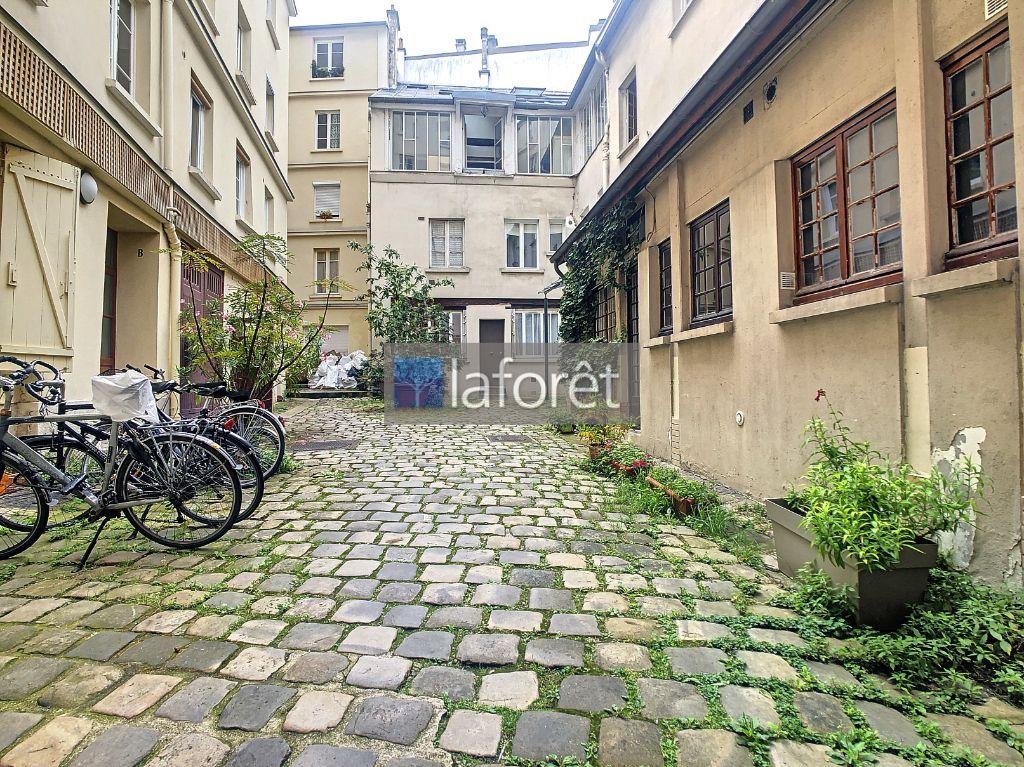 Achat appartement 2pièces 45m² - Paris 5ème arrondissement