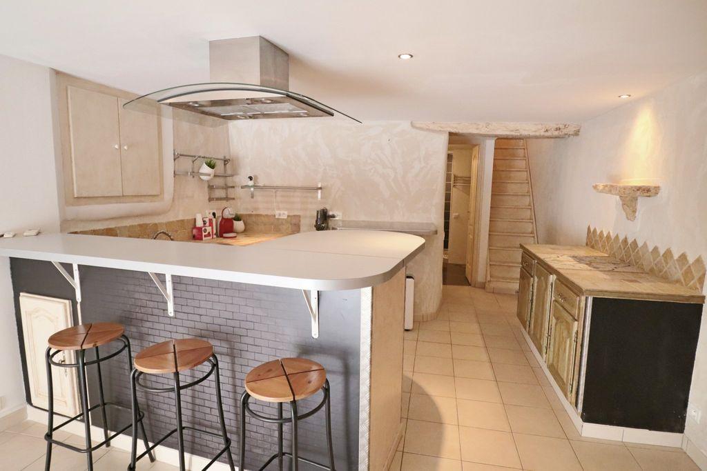 Achat appartement 2pièces 44m² - Mollans-sur-Ouvèze
