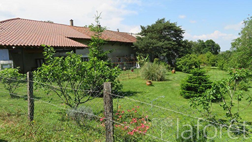 Achat maison 2chambres 120m² - Saint-Nizier-le-Bouchoux