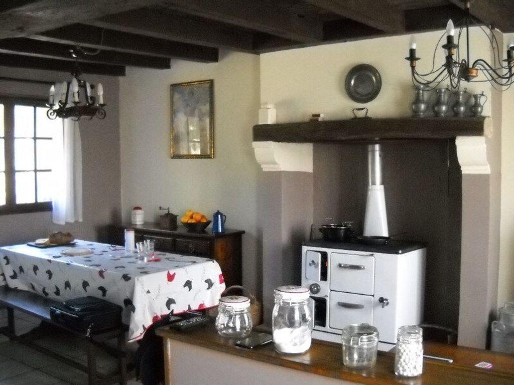 Achat maison 2 chambre(s) - Saint-Sauvier