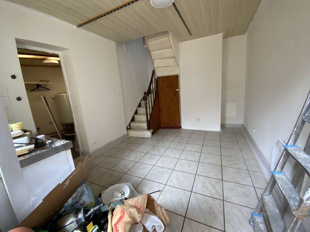 Achat maison 1chambre 30m² - Amiens