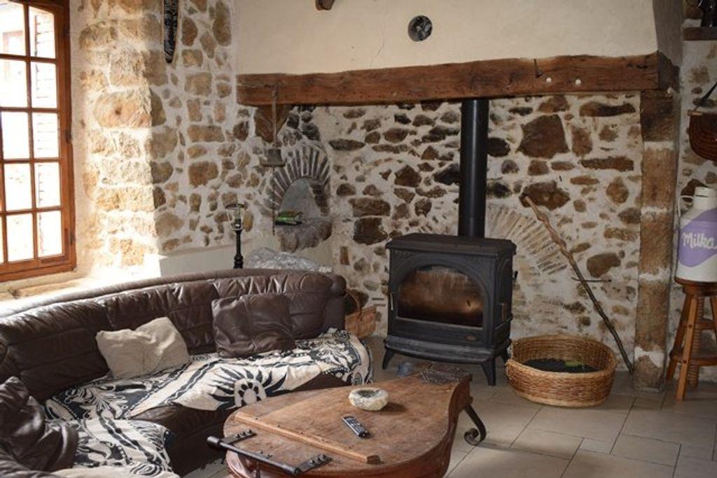 Achat maison 1 chambre(s) - La Saulsotte