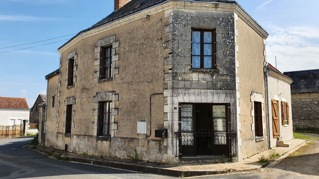 Achat maison 3chambres 106m² - Bournan