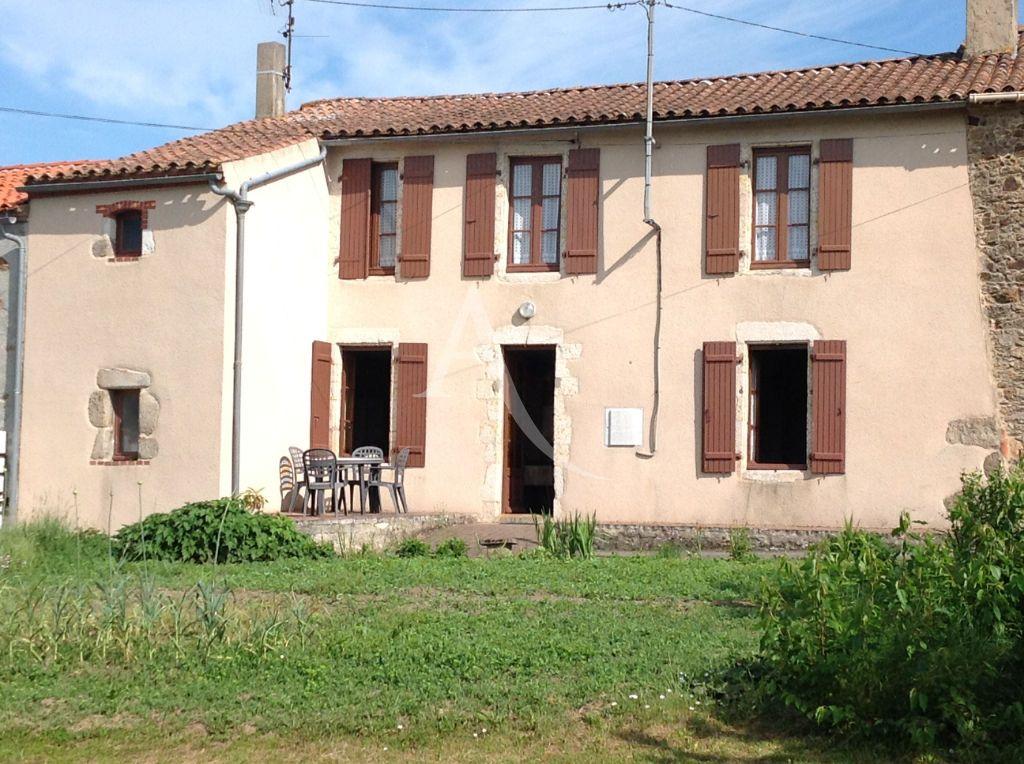Achat maison 3chambres 105m² - Saint-Mesmin