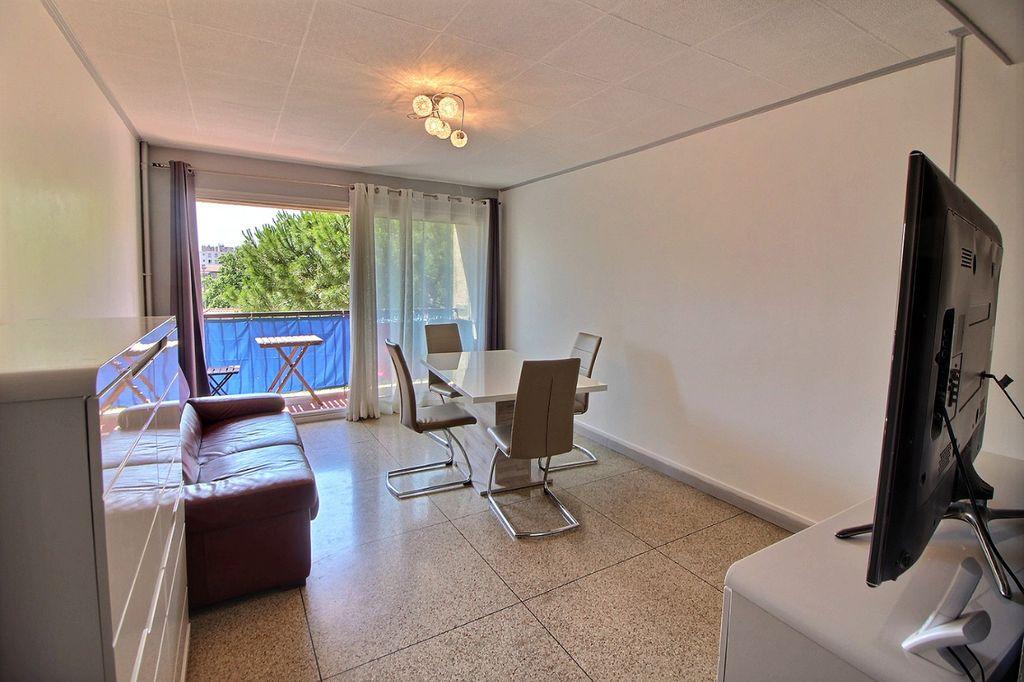 Achat appartement 3pièces 60m² - Marseille 5ème arrondissement