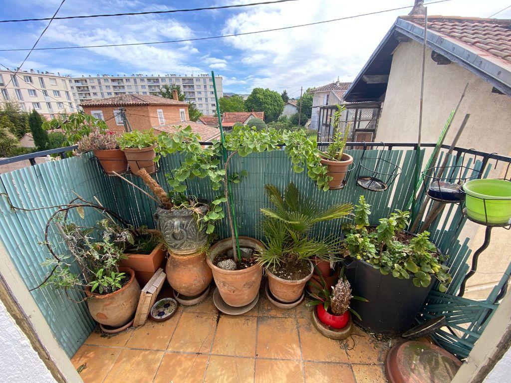 Achat appartement 2pièces 46m² - Marseille 12ème arrondissement