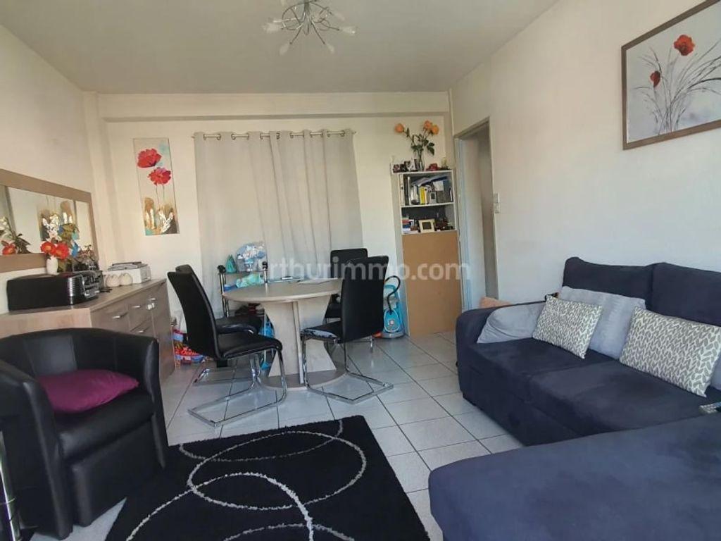 Achat appartement 2pièces 45m² - Lourdes