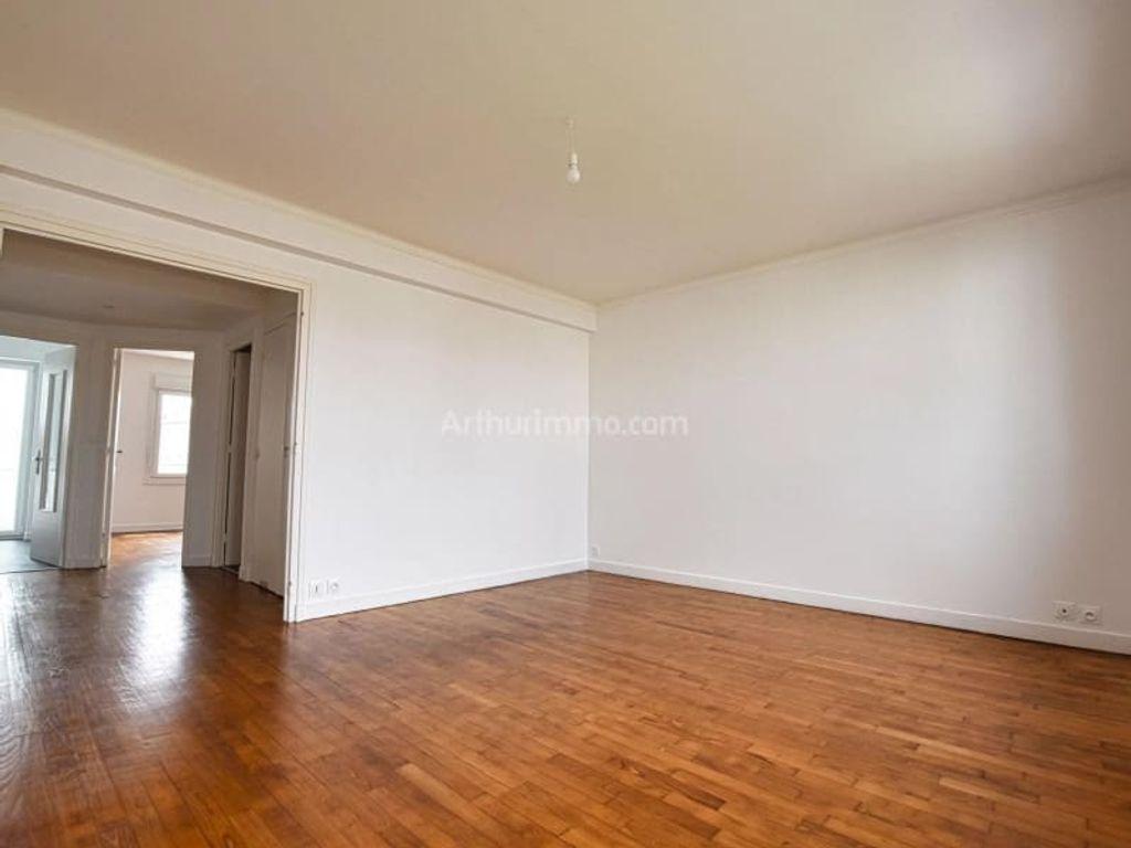 Achat appartement 2pièces 50m² - Brest