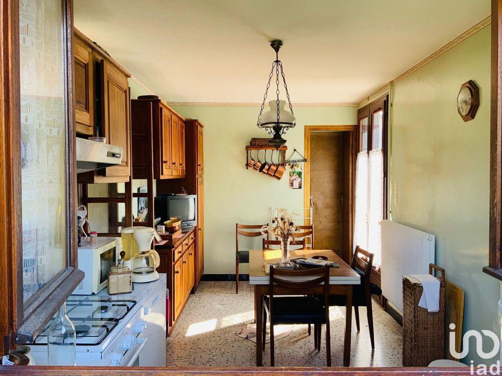 Achat maison 3 chambre(s) - Le Vigan