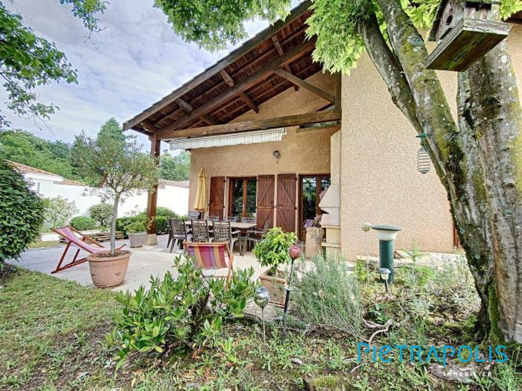 Achat maison 4chambres 151m² - Montmerle-sur-Saône