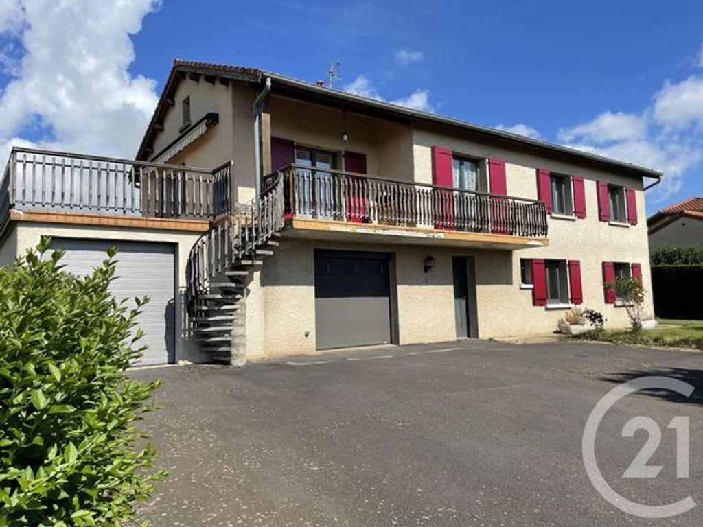 Achat maison 3chambres 177m² - Bains