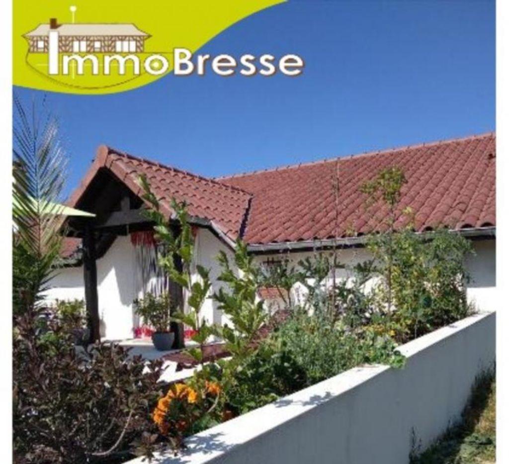 Achat maison 4chambres 145m² - Domsure