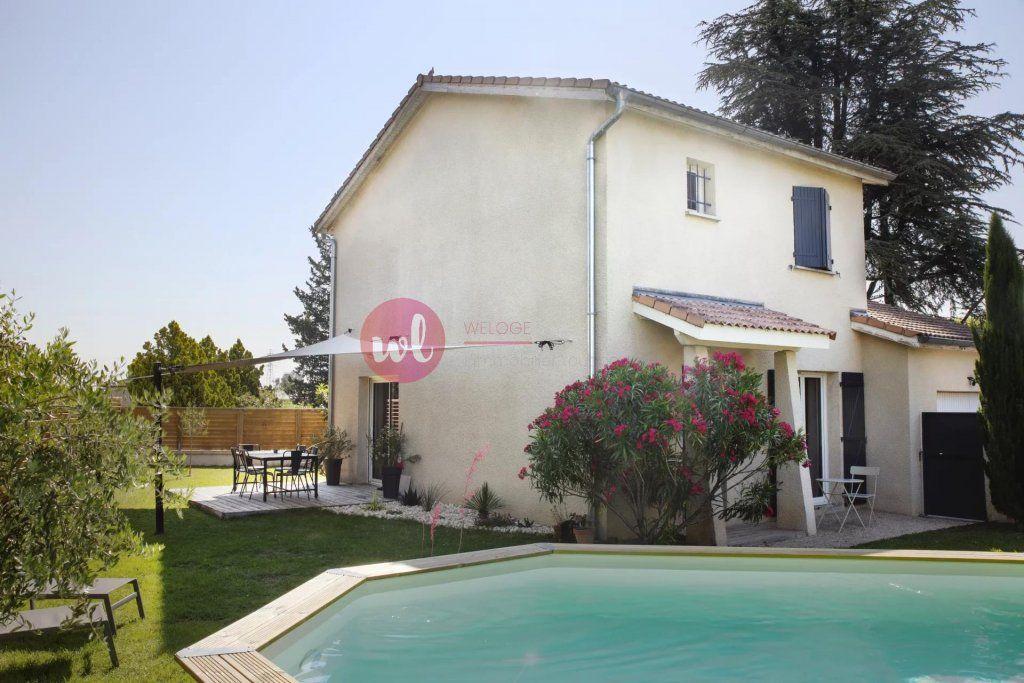 Achat maison 3chambres 100m² - Beaumont-Monteux