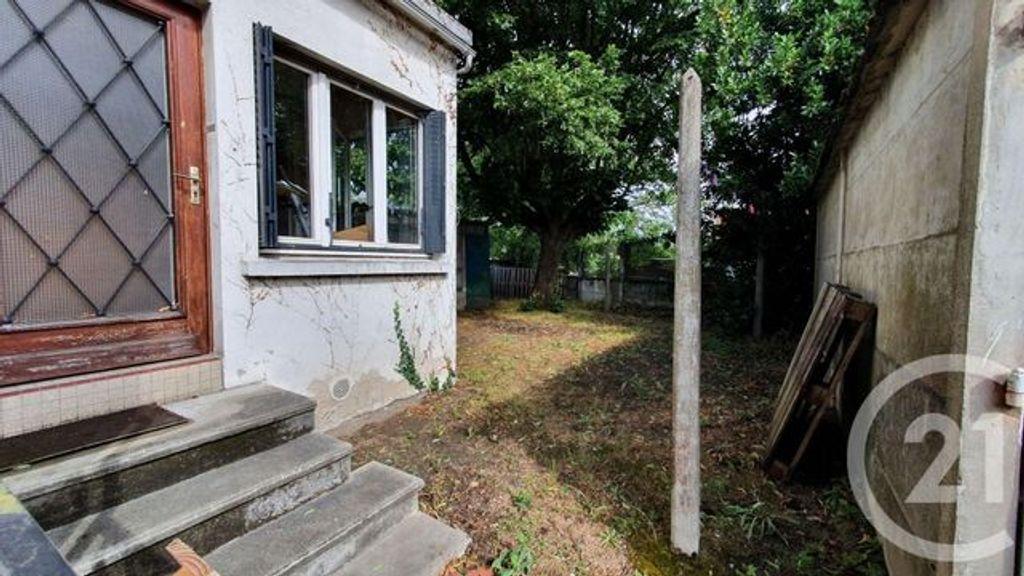 Achat maison 6chambres 150m² - Montluçon
