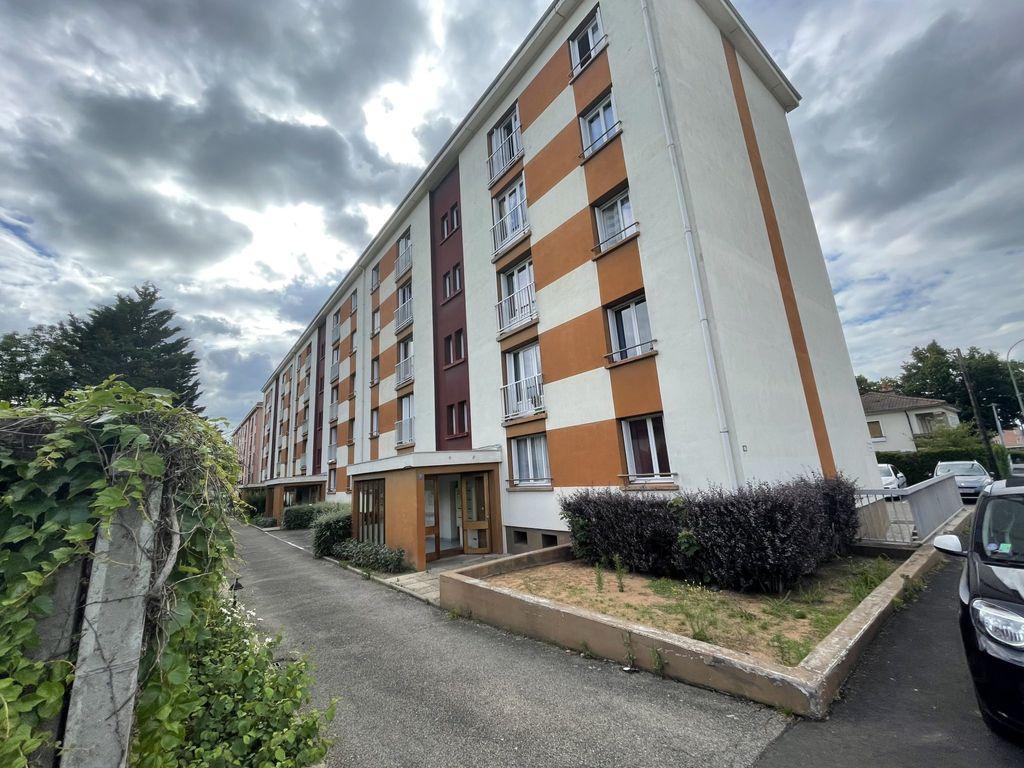 Achat appartement 4pièces 85m² - Vichy