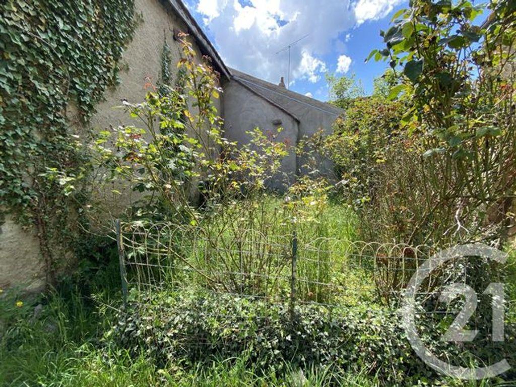 Achat maison 1chambre 107m² - Varzy