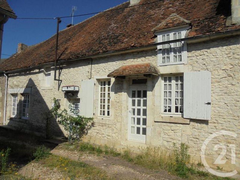 Achat maison 1chambre 90m² - Saint-Laurent-l'Abbaye