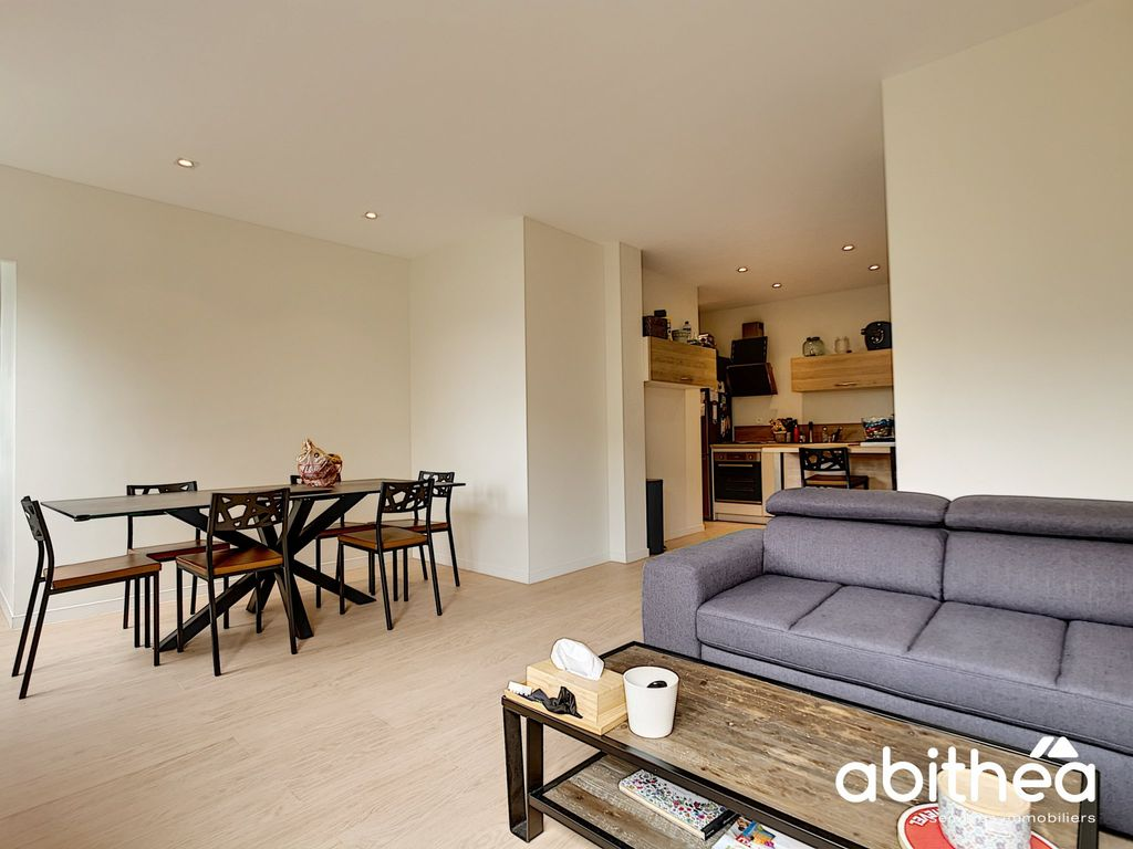 Achat appartement 3pièces 79m² - Troyes