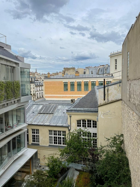 Achat studio 42m² - Paris 3ème arrondissement