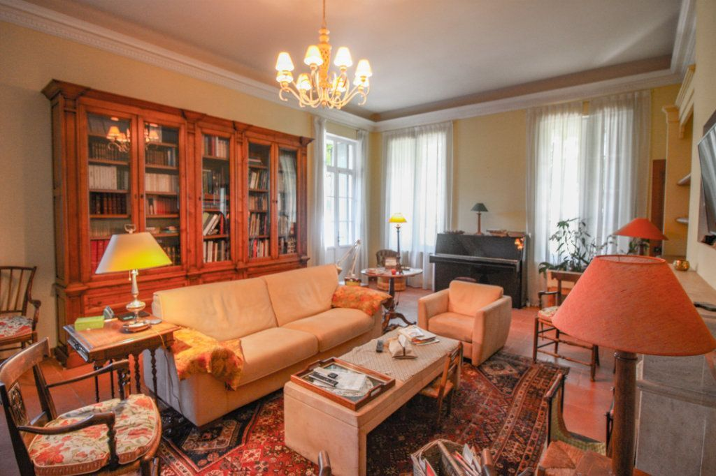 Achat maison 11 chambre(s) - Baron