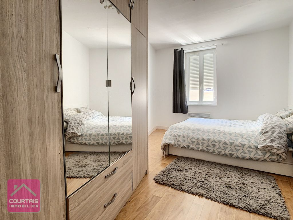 Achat maison 1 chambre(s) - Désertines