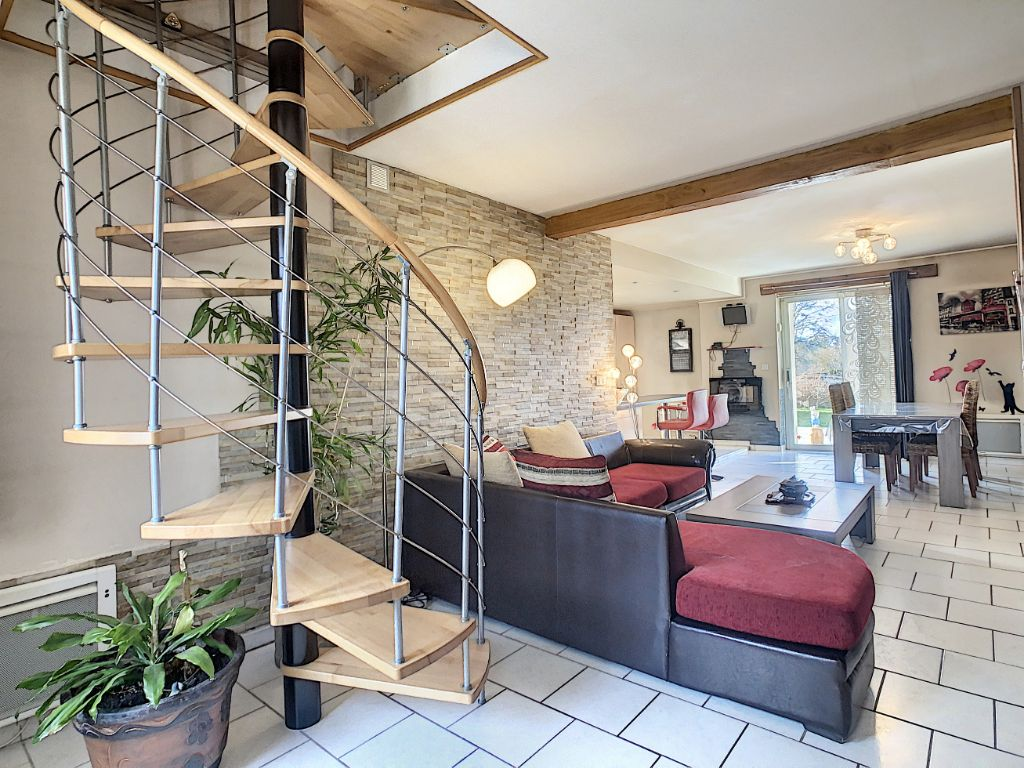 Achat maison 3 chambre(s) - Commentry