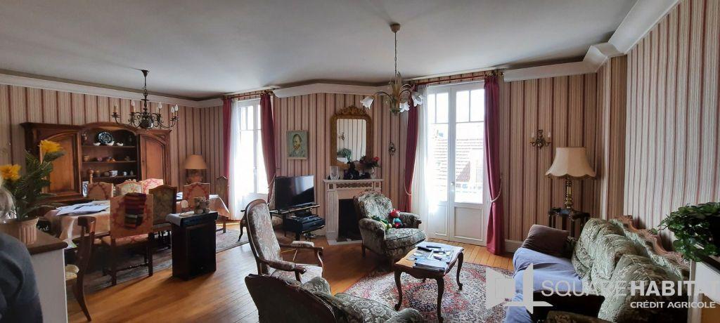 Achat appartement 5 pièce(s) Vichy