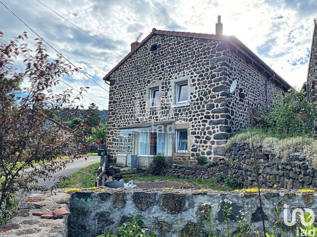 Achat maison 2chambres 70m² - Le Brignon