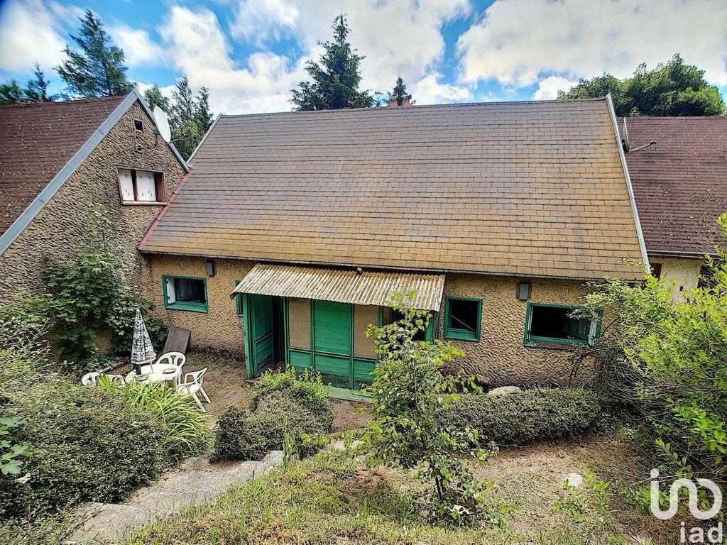 Achat maison 4chambres 100m² - Freycenet-la-Cuche