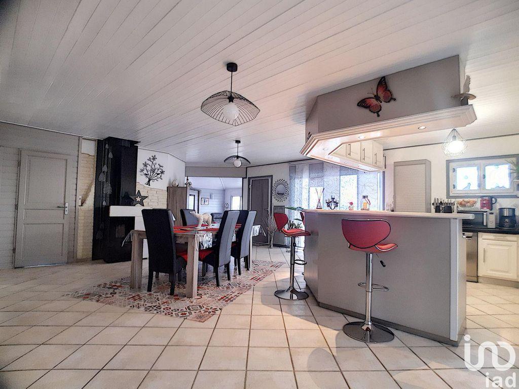 Achat maison 3chambres 125m² - Cussac-sur-Loire
