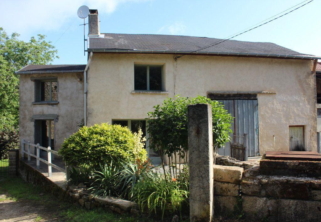 Achat maison 2chambres 95m² - Bessines-sur-Gartempe