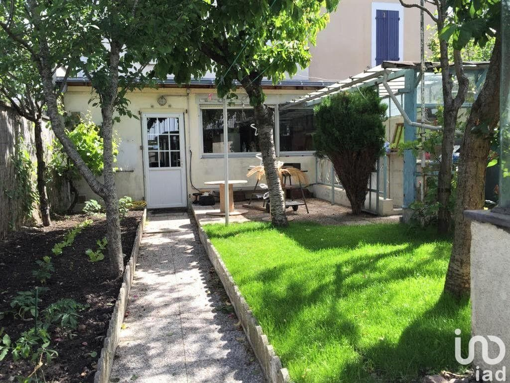 Achat maison 3chambres 115m² - Angers