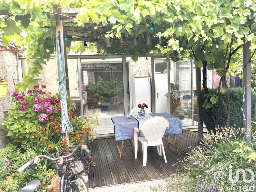 Achat maison 3chambres 98m² - Grenoble