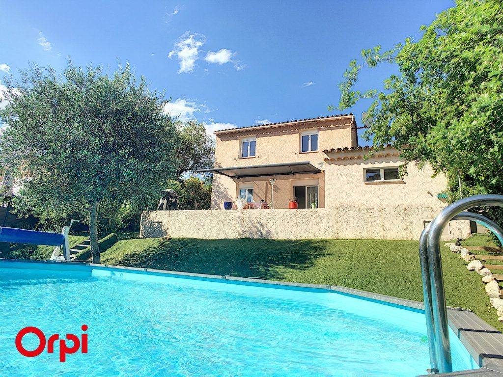 Achat maison 3chambres 106m² - Nice