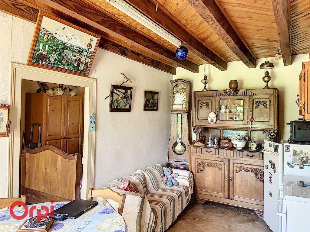 Achat maison 1 chambre(s) - Chappes