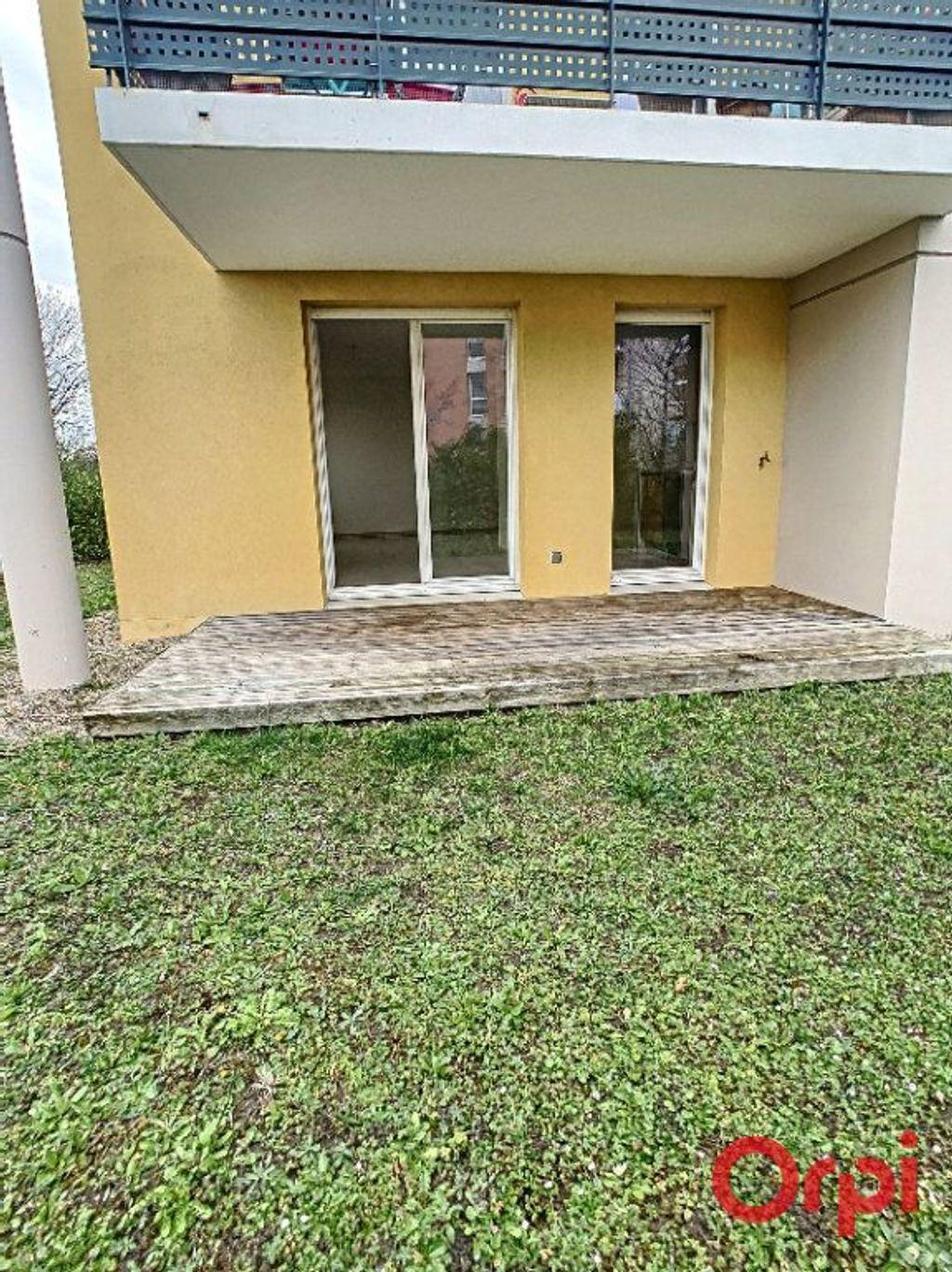 Achat appartement 2pièces 46m² - Cusset