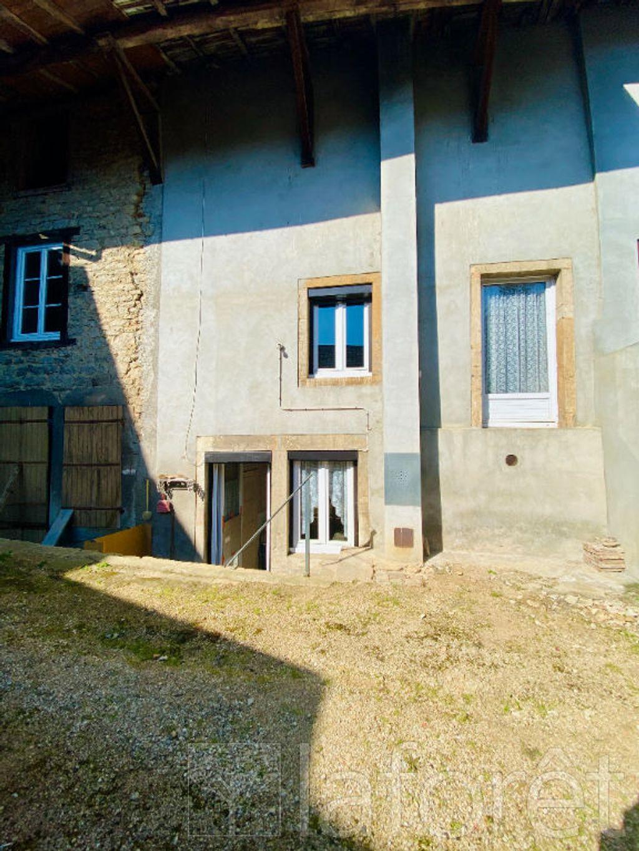 Achat maison 3chambres 117m² - Coligny