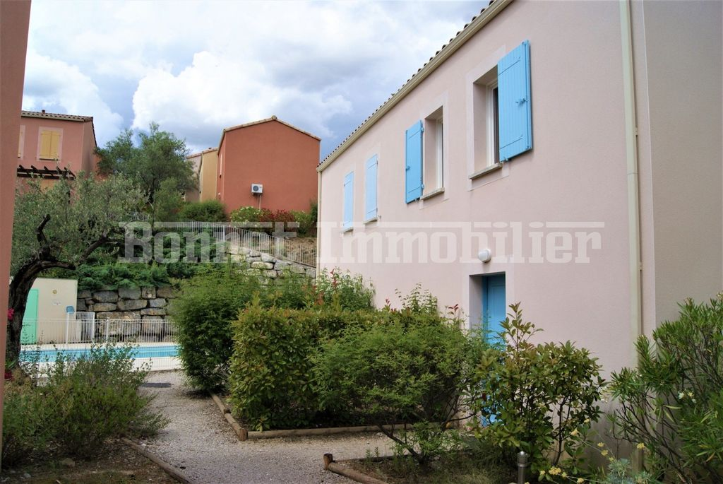 Achat maison 3chambres 62m² - Nyons