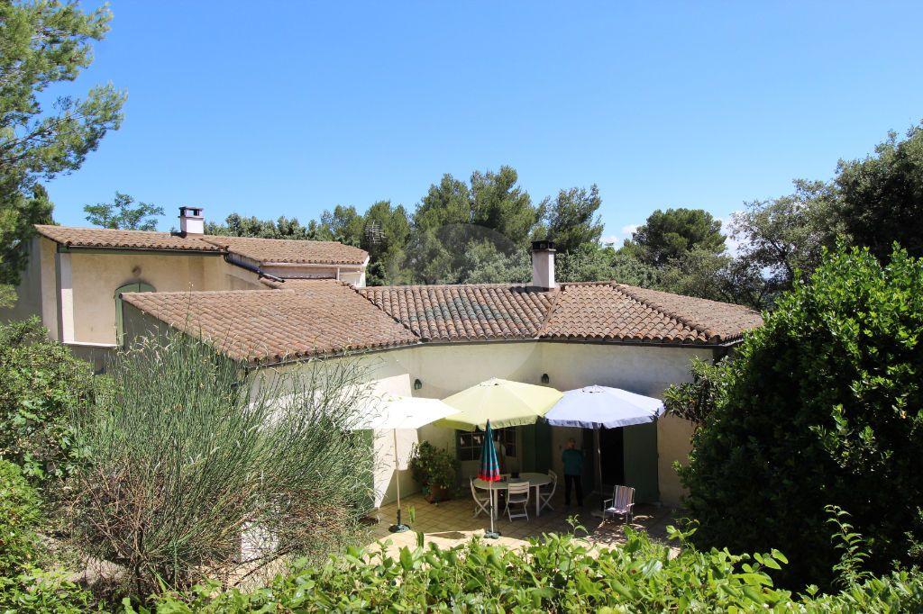 Achat maison 5 chambre(s) - Villeneuve-lès-Avignon